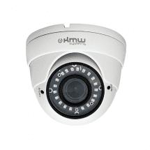 Camera HDCVI 2MP dome, KM-200K, alb